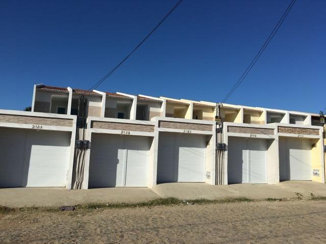 Casa Duplex no Siqueira há 100m da Osorio de Paiva - Duplex Fino Acabamento