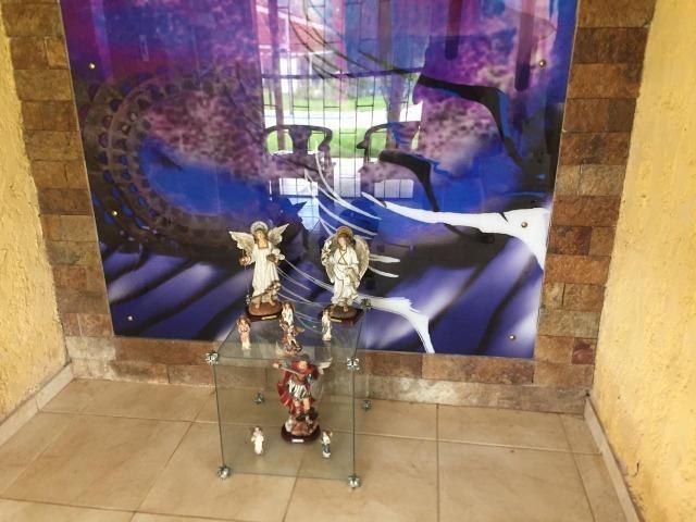 Chácara em condomínio fechado em Benevides Amazon Flora aceito permuta - Foto 2