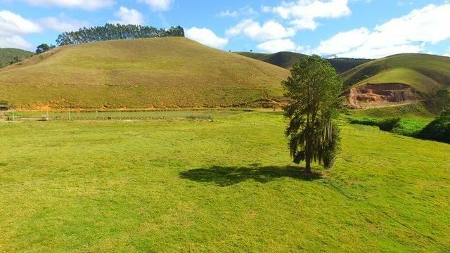 Domingos Martins, região de Pedra Azul, lindíssimo sítio com 59,7 hectares - Foto 19