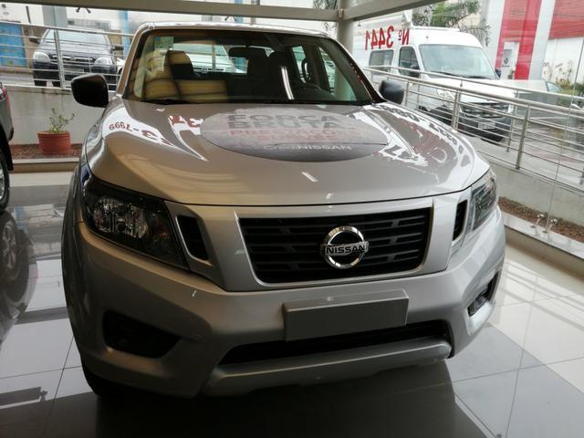 Nissan Frontier. 2.3 diesel