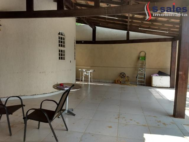 Casa à venda com 1 dormitórios em Setor habitacional vicente pires, Brasília cod:CA00459 - Foto 3