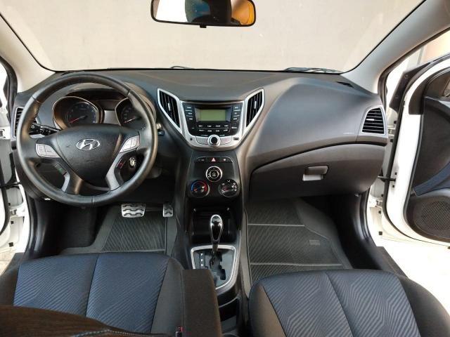Hyundai hb20x 2014/2014 1.6 16v premium flex 4p automático - Foto 14