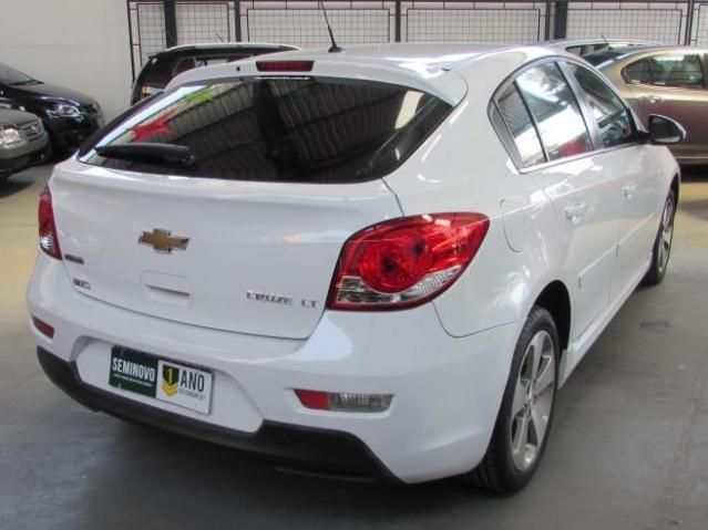 Chevrolet Cruze CRUZE HB SPORT LT 1.8 16V FLEXP. 5P MEC FLE - Foto 6