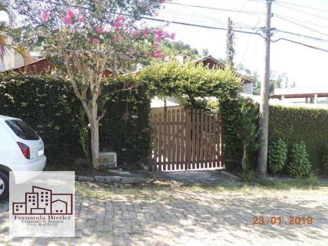 Casa Maria Teresa - Nova Friburgo/RJ