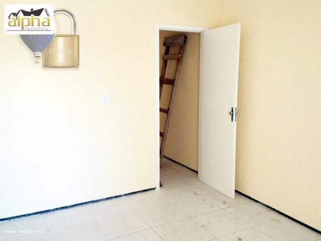 Casa Duplex no Siqueira há 100m da Osorio de Paiva - Duplex Fino Acabamento - Foto 7