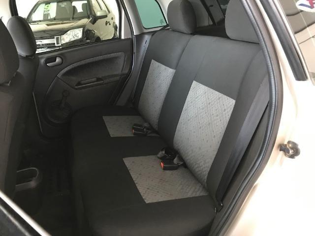 Ford Fiesta 1.6 SE Completo Placa M final 0 ja Emplacado 2019 - Foto 9