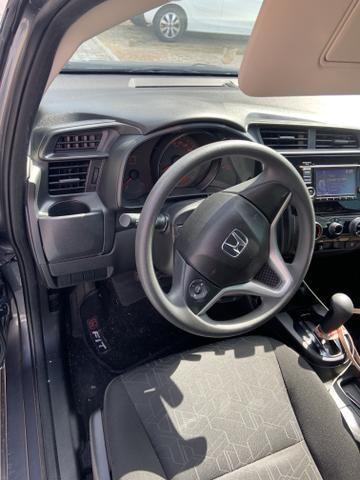 Honda Fit EX 2015 automático APENAS VENDA - Foto 5