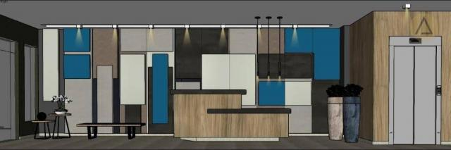 Loja para alugar, 30 m² por r$ 1.000,00/mês - centro - macaé/rj - Foto 17