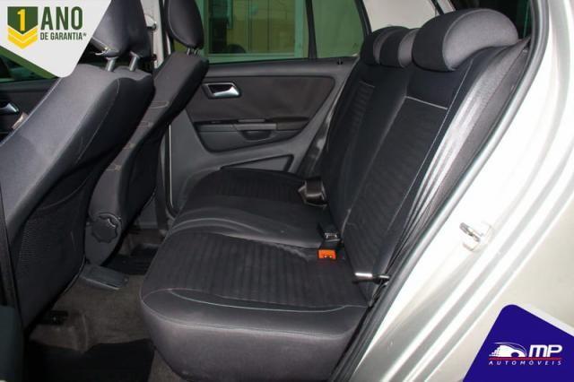 Volkswagen crossfox 1.6 2012 - Foto 10