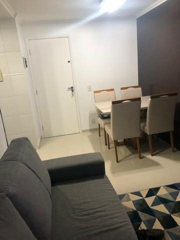 Lindo apartamento de 2 quartos - Foto 6