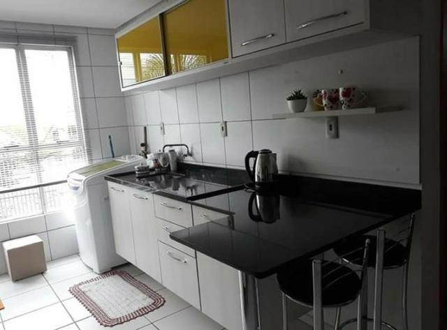 (AP1045) Apartamento no Jardim das Palmeiras, Santo Ângelo, RS - Foto 3
