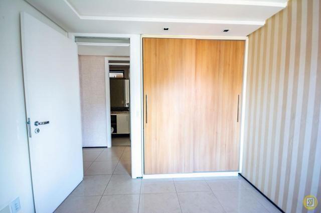 Apartamento para alugar com 3 dormitórios em Mucuripe, Fortaleza cod:50381 - Foto 19