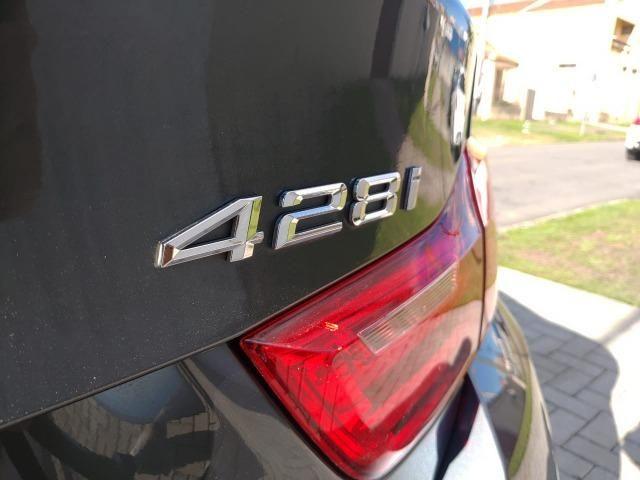 BMW 428i Coupe 2.0 Turbo (245cv) 2015 - Foto 12