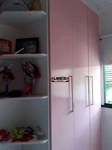 Belo apartamento- chácara rosa do campo - Foto 14