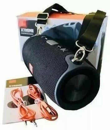Caixa De Som Extreme Xtreme Mini Bluetooth, promoção pronta entrega - Foto 2