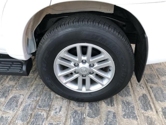 Toyota hilux sw4 srv ano/2013 - Foto 7