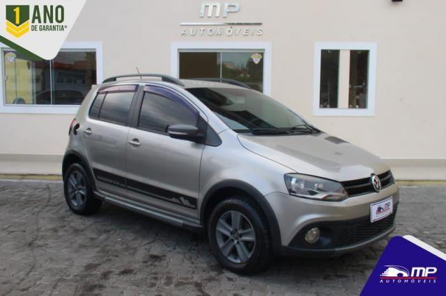 Volkswagen crossfox 1.6 2012 - Foto 5