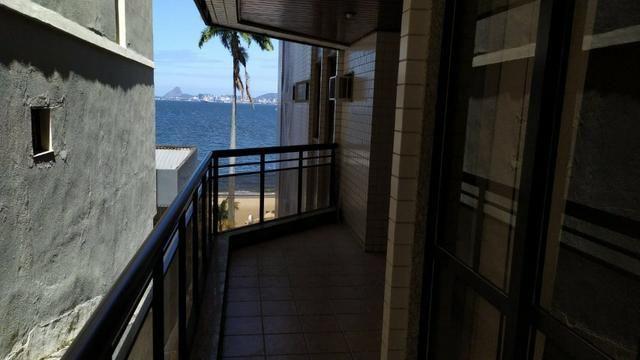 Apartamento 4 quartos, Praia da Bica Jardim Guanabara - Foto 6
