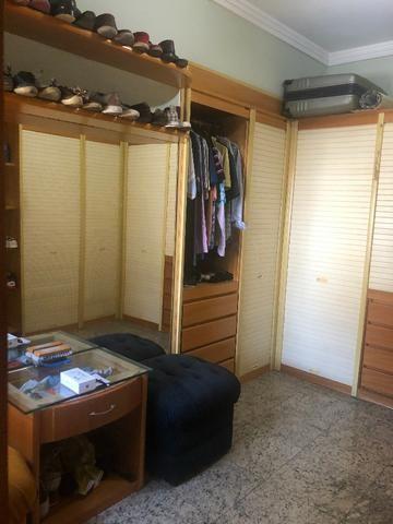 """Apartamento um por andar 180m², 3 suítes, 3 vagas,""""porteira fechada"""" - Foto 10"""