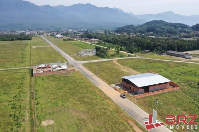 Loteamento conceito industrial parque - Foto 5