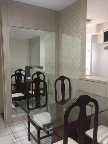 Apartamento Piazza di Napoli de 3/4 sendo 01 suite 02 vagas de garagem - Foto 12