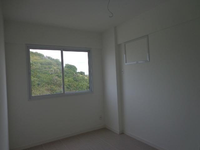 Icaraí niterói -apto. alugo 2 quartos - Foto 6