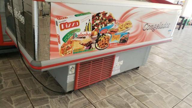 Freezer Ilha 3 portas - Foto 2