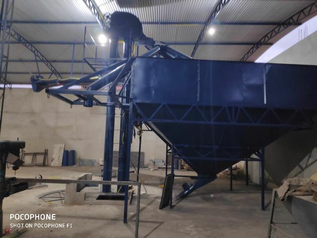 Máquinas para café e gaiolas para transporta  boi - Foto 2