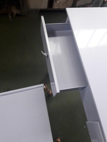 Biro com 2 gaveta+cadeira - Foto 5