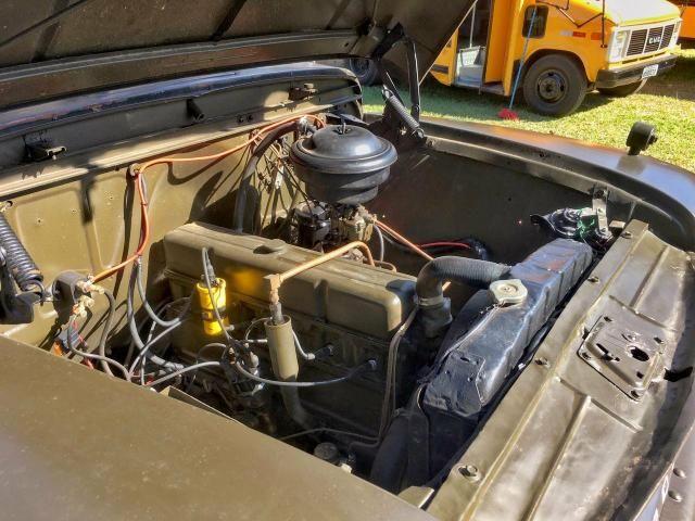 Caminhão Chevrolet 1963 raro impecável - Foto 6