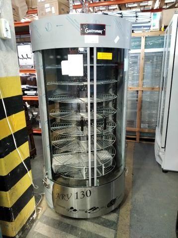 Máquina para assar frangos BARBADA - Foto 2