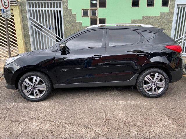 Hyundai IX35 B Modelo Novo 2° Dona Muito Novo Extra!!!! - Foto 5