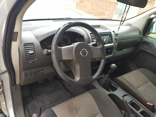 Nissan Frontier SE Attack 2012/2013 4x2 - Foto 3