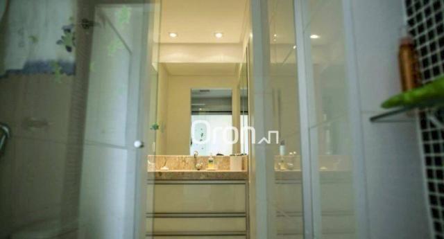 Cobertura com 3 dormitórios à venda, 170 m² por R$ 890.000,00 - Jardim Goiás - Goiânia/GO - Foto 20