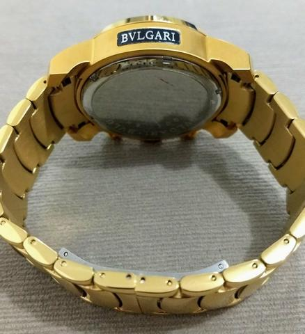 Relógio Bvlgari - Foto 6