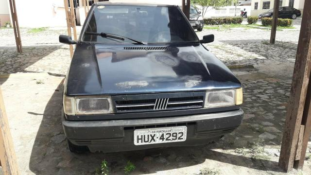 Fiat uno 1995 - Foto 6