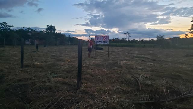 Vende-se 4 terrenos na vila acre - Foto 3