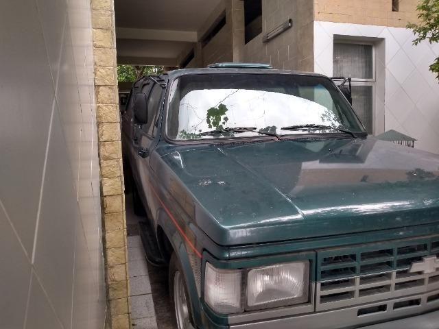 D20 1990, Cabine Dupla, Tropical - Foto 5