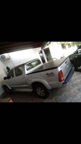 Camioneta Hilux - Foto 3