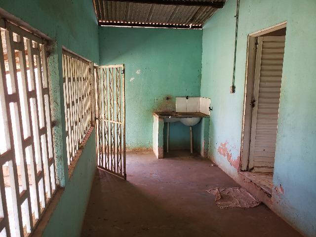 Casa Itapuã I - Planaltina GO - Foto 8