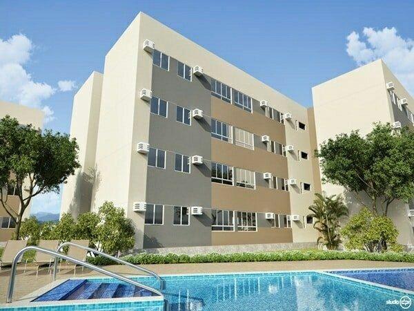 Apartamento com entrega para março de 2020, próximo ao Caruaru Shopping