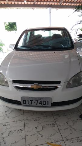 Chevrolet Classic - Foto 3