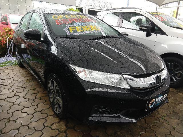 Honda City Lx CVT - Foto 2