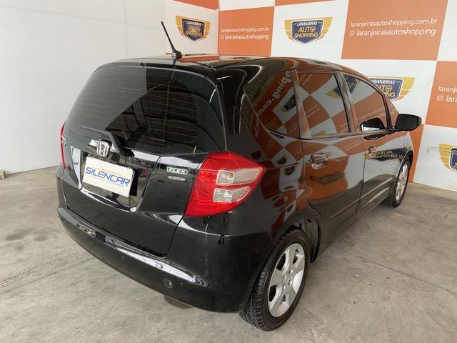 Honda Fit LX 1.4 Automático + Couro - Foto 6