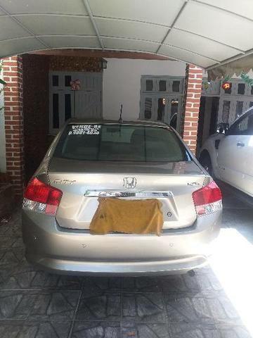 Vendo Honda City LX 2010 - Foto 3