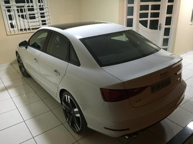 Audi A3 Sedan 1.4 Turbo + Teto Solar - Foto 3