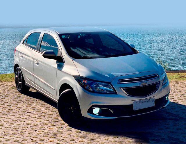 Chevrolet Onix - 14/14 LT 1.4 Flex - Único Dono (Oportunidade)