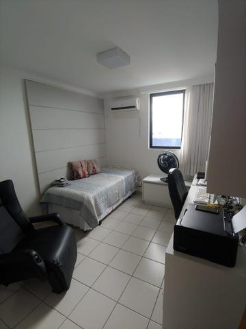 Apartamento 89m na beira mar do Cabo Branco - Foto 7