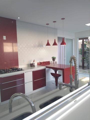 Sobrado com 5 dormitórios à venda, 318 m² por R$ 1.400.000,00 - Jardins Lisboa - Goiânia/G - Foto 10