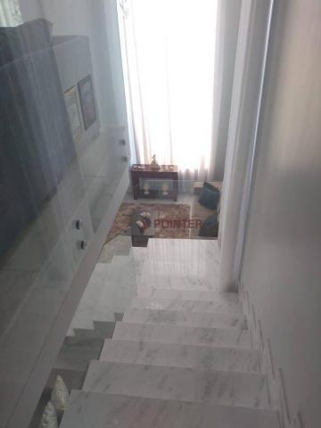 Sobrado com 5 dormitórios à venda, 318 m² por R$ 1.400.000,00 - Jardins Lisboa - Goiânia/G - Foto 4